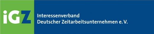 Logo Interessenverband Deutscher Zeitarbeitsunternehmen e.V.