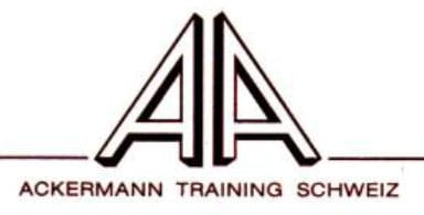 Ackermann Training Schweiz